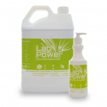 LabPower Laboratory Eco-Friendly Detergent