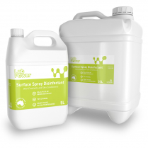 LabPower Surface Spray Disinfectant