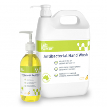 LabPower Antibacterial Hand Wash