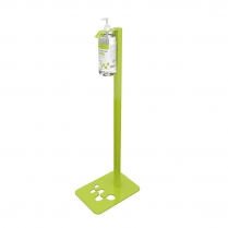 Westlab Hand Sanitiser Floor Stand & Bracket for 664-193