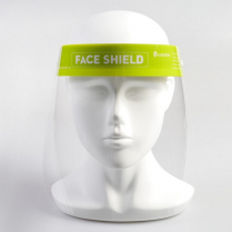 Westlab Disposable Face Shield - Single Use