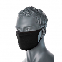 Triple Layer Anti-Microbial Fabric Face Mask