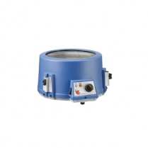Controlled Heating Mantle EM0500C