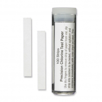 Chlorine Test Strips Medium Level (10-200ppm)