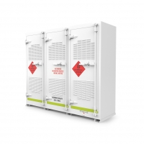 650L Flammable Liquid Storage Cabinet