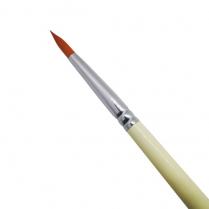 Dental Brush #2 4mm Wide
