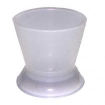 Amalgam Cup Silicon Small