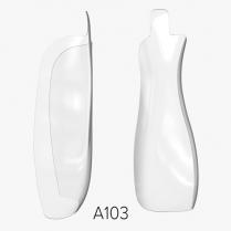 A103 Anterior Small Incisor Refill (25pk)