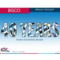 Bisco 2020 Product Spotlight Catalogue