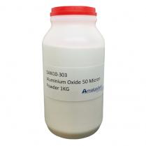 Aluminium Oxide 50 Micron 1kg