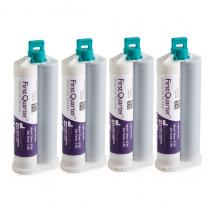 First Quarter VPS Light Body Fast Set (4 x 50 ml Cartridges)
