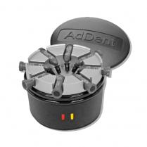 Calset Compule Tray Heater Unit (Holds 8 Compules)