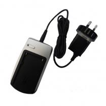 PeriOptix Microline Mini LED Battery Charger & Power Cord