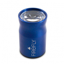 Firefly Blue Single Light Pod