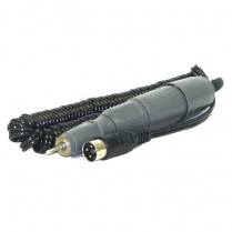 Micro Motor Straight Lab Handpiece NX-100S