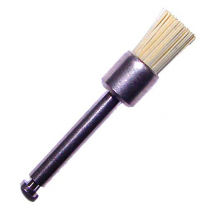 Silica Carbide Polishing Brush Pencil Shape 5pk