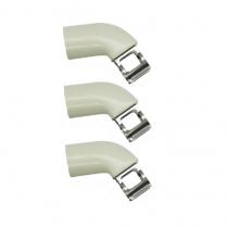 Vibraject Clip Bracket (3pk)