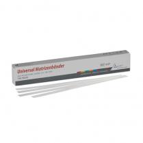 Mylar Strips 8mm x 140mm Becht 100pk