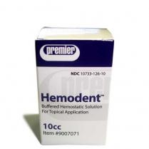 Hemodent Solution (10 ml)
