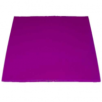 Mouthguard Blank Single 3.25mm Purple