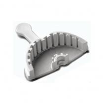 ThermTray Thermoplastic Anterior Trays 20pk