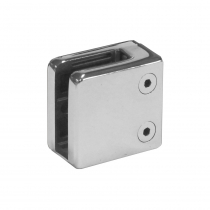 Square D Clamp - Fit Square Post