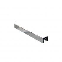 25 x 21mm Top Rail - 5800mm Length