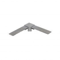 25 x 21mm Top Rail 90 Degree Joiner