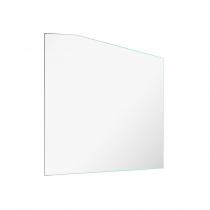 12mm Toughened Glass Retaining Wall Panels