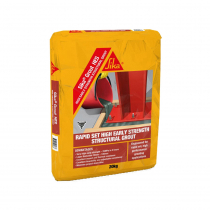 HES SIKA GROUT - 20KG