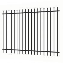 Hercules Steel Security Panel - 2400 x 2100mm