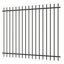 Hercules Steel Security Panel - 2400 x 2400mm