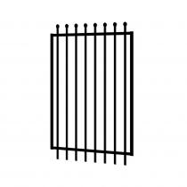 Hercules Aluminium Security Gate - 1200 x 2100mm