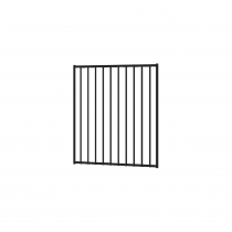 Homesafe Flat Top Gate - 970 x 1200mm