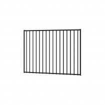 Homesafe Flat Top Gate - 1475 x 1200mm