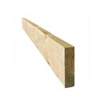 45 x 200mm Timber Sleeper - 2400mm