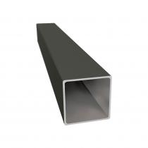 50 x 50 x 1.6mm  Steel Post