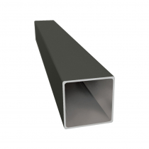 65 x 65 x 1.6mm  Steel Post
