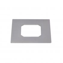 Square Core Drill Cover Ring