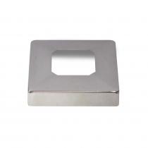 Square Raised Cover Ring