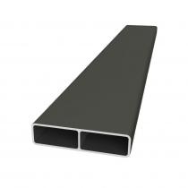 65 x 16mm Ribbed Slat - 5800mm - Stock Colour