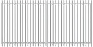 DG18 Double Gate