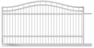 SG8 Sliding Gate