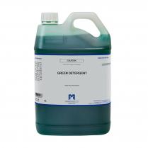 5L Dishwashing Liquid Green Bulk