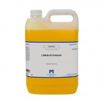 5L Dishwashing Liquid Yellow Bulk