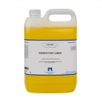 5L Lemon Disinfectant Bulk
