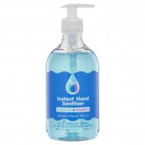 500mL Instant Hand Sanitiser 70% Ethanol