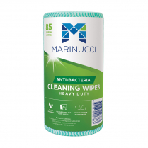 Heavy Duty Anti-Bacterial Wipe Green