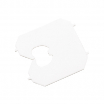 Bag Closure GP2 RJ Series White