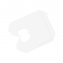 Bag Closure GP2 RL Series White